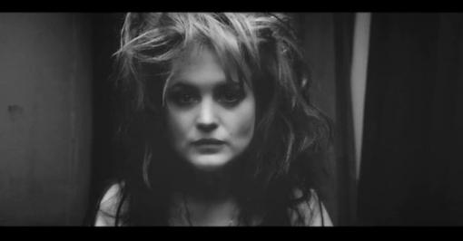 The Kills 'The Last Goodbye' by Samantha Morton