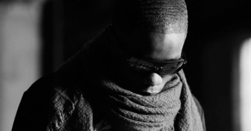 Tinchy Stryder's Take The World featuring Bridget Kelly by Adam Powell