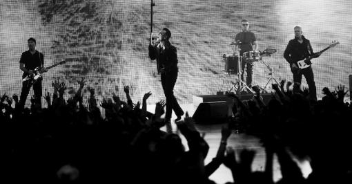 U2 'Invisible' by Mark Romanek