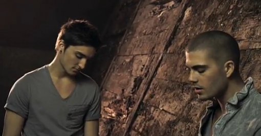 The Wanted's All Time Low by Max & Dania