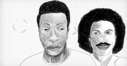 Willis Earl Beal 'Principles Of A Protagonist' by Nobody*