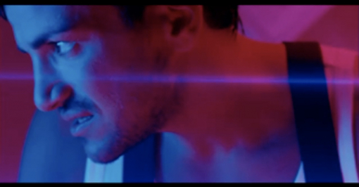 Peter Andre's Behind Closed Doors by Faux Tales