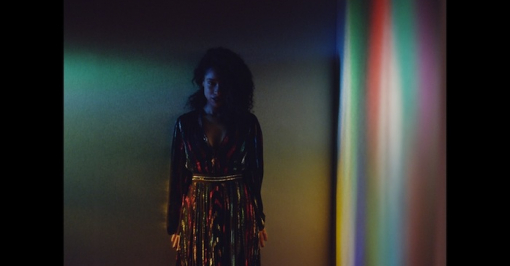 Lianne La Havas 'What You Don't Do' by Leila & Damien