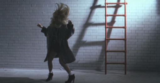 Lykke Li's Breaking It Up by Sarah Chatfield