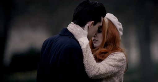 Paloma Faith 'Picking Up The Pieces' by Emil Nava