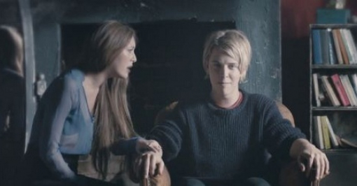 Tom Odell 'Another Love' by Bella Monticelli-McTiernan