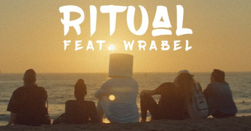 Marshmello Ft. Wrabel 'Ritual' by Andrew Donoho