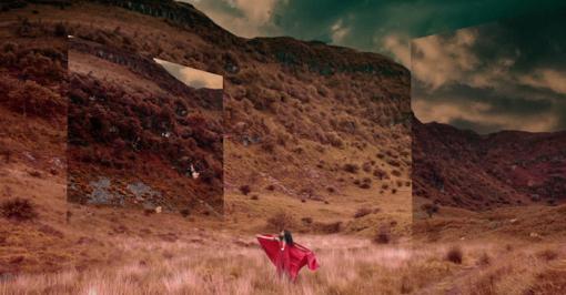 Corinne Bailey Rae 'Skies Will Break' by Chloe Hayward