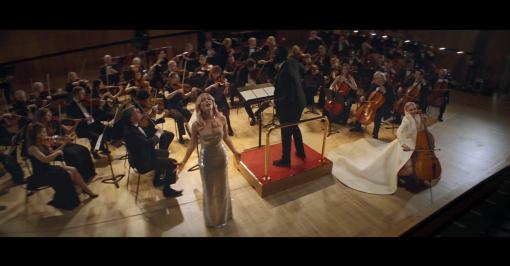 Clean Bandit 'Symphony' by Clean Bandit