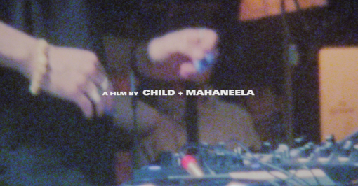 Everything Is Recorded 'Everything Is Recorded' by CHILD + Mahaneela
