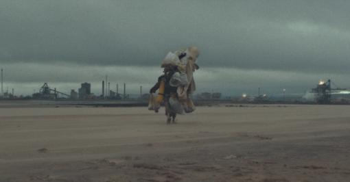 Ghostpoet 'Immigrant Boogie' by Zhang + Knight