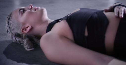 Anne-Marie 'Karate' by Scratch