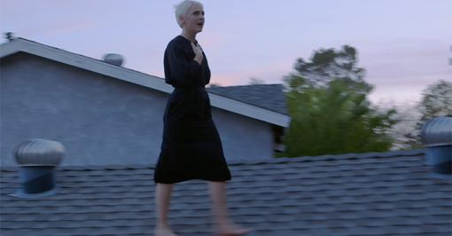 Laura Marling 'Gurdjieff's Daughter' by Max Knight & Chris Perkel
