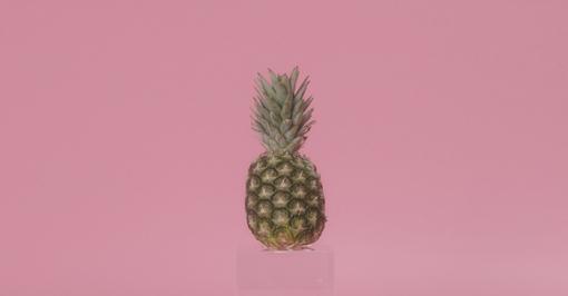Molotov Jukebox 'Pineapple Girl' by Wolfpack