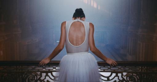 Regina Spektor 'Black and White' by Daniel Ryan
