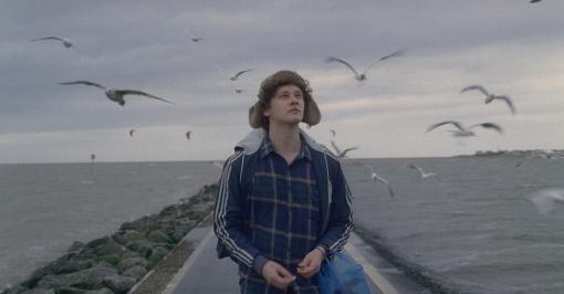 Bill Ryder-Jones 'Two To Birkenhead' by James Slater