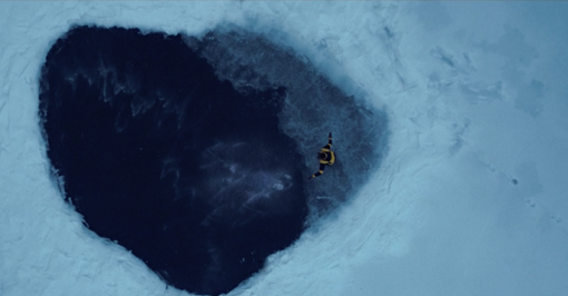 Tom Misch ft. Loyle Carner 'Water Baby' by Georgia Hudson
