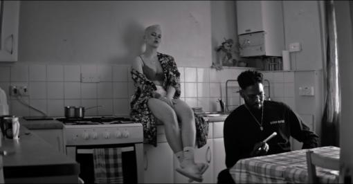 Etta Bond ft A2 'Surface' by Sophie Jones