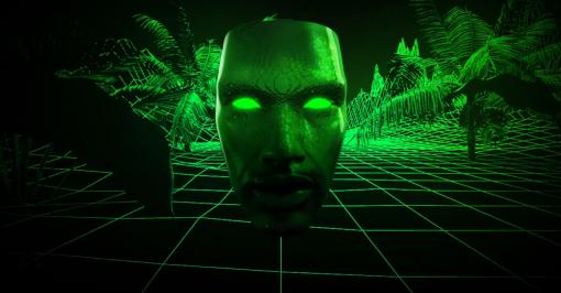 A.CHAL 'Matrix' by Kiborz