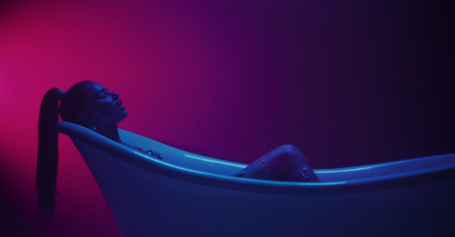Tayá ft Lotto Boyzz 'Skin' by Sashinski