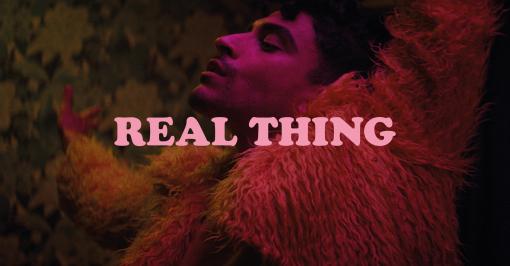 Bondax 'Real Thing' by Ralph Briscoe, Jay Stephen