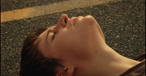 Christine and the Queens 'Doesn't Matter' by Colin Solal Cardo