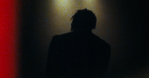 Avelino (feat. Stormzy & Skepta) 'Energy' by Oliver Jennings