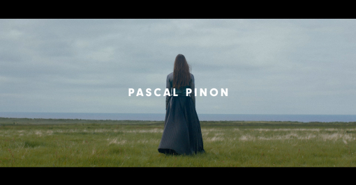 Pascal Pinon 'Orange' by Magnus Andersen