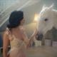 Dita Von Teese ft Sébastien Tellier 'A Musical Film' by David Wilson