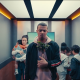 Raleigh Ritchie 'Time In A Tree' by Jacob Anderson