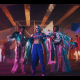 Rudimental & Major Lazer ft. Anne-Marie & Mr Eazi 'Let Me Live' by Chris Saunders