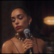 Jorja Smith 'Where Did I Go? (live)' by Shaun James Grant