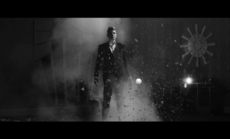 John Newman 'Out Of My Head' by Luc Janin