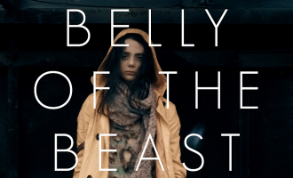 Flinch & Infuze (Trolley Snatcha Remix) 'Belly Of The Beast' by Ross S. Anderson