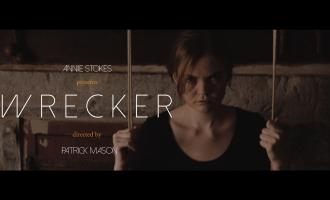 Annie Stokes 'Wrecker' by Patrick Mason