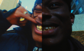 A$AP Rocky ft. Skepta 'Praise The Lord (Da Shine)' by Dexter Navy