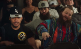 Action Bronson ft Chance The Rapper 'Baby Blue' by Lil Chris