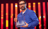 Adam Buxton opens the 6th annual UK Music Video Awards