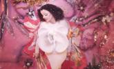 Björk 'Utopia' by Warren Du Preez and Nick Thornton Jones