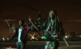 Buddy ft Ty Dolla $ign 'Hey Up There' by Lil Internet