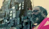 DJ Fresh vs Jay Fay ft. Ms Dynamite 'Dibby Dibby Sound' by The Sacred Egg