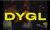 DYGL 'Bad Kicks' by Toto Vivian