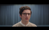Dan Croll 'From Nowhere' by Mathy & Fran