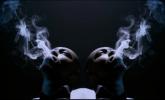 Dizzee Rascal 'Bang Bang' by Greg Francis