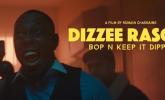 Dizzee Rascal 'Bop N Keep It Dippin' by Romain Chassaing