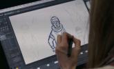 How a refugee from Iran made Elton John's Rocket Man video
