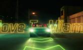 Enrique Iglesias ft. Pitbull 'Move To Miami' by Fernando Lugo