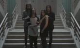 Fangclub 'Better To Forget' by Stephen Agnew