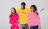 Jay Pryor ft. Ida 'Rich Kid$' by Gemma Yin Taylor