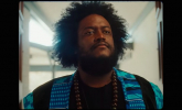 Kamasi Washington 'Street Fighter Mas' by AG Rojas